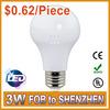 220v 7w led light bulb