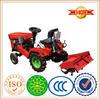 18hp farm tractor/garden tractor/small tractor small farm equipments