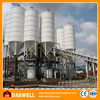 Flake Cement Silo Price Used in Concrete Batching Plant