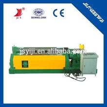 Jiangsu Yiji mechanical 3-roller symmetrical plate rolling machine W11-12*2500