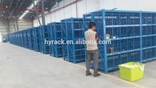 Hot 300KG capacity storage rack medium duty rack ,metal shelf ,goods storage shelf on sale