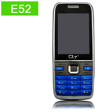 2.4 inch 2 sim card OEM ZHE52 nice and compact mobile phone as gift