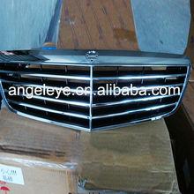 2006-2008 Year For Mercedes-Benz W211 E200 E240 E280 E320 Car Grille Front Grille