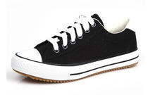all star athletic canvas wedge shoes for men wholesale