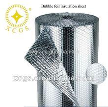 Double Foil Bubble Insulation Reflective Wrap Rolls