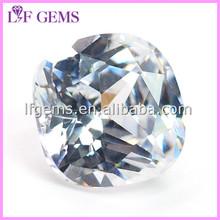 Brilliant Cut Cubic Zirconia Gemstone Diamond Quality