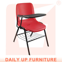Plastic Chairs Tables Plastic Chairs Tables Classroom Chair with Pad Wholesale Price Free Shipment (50 chairs)to Australia