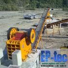 High quality mini stone crusher machine with good price