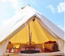 tent canvas fabric /cotton canvas tent tarpaulins/canvas bell tent
