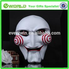 Billy Mask of Saw ,Eva mask ,Halloween mask