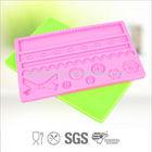 DIY silicone cake decorating tools,Silicone bakeware