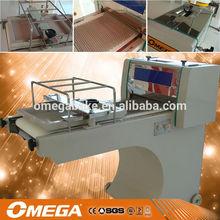 Omega New design toast dough moulder restaurant use