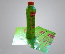 snack packaging bags plastic shrink film