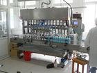 factory price dishwashing liquid detergent machine with CE, ISO9001
