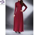 as mulheres muçulmanas vestido longo de fotos