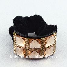 Exqusite Jewelry and rhinestone Alice band Ykk-900