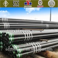 api 5ct c75 seamless steel pipe used oil