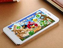 5.0 inch IPS Vowney V5 V5s Smartphone Quad Core MTK6582 1GB RAM 4GB ROM 5.0MP 2500mAh 960*540pix Android Smartphone