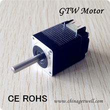 8HY0001-20, nema 8 hybird stepper motor, cheap stepping motor