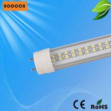 18w aminal video led tube lighting