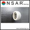 R-0523-7 outer diameter 23mm hanging glass door roller wheel