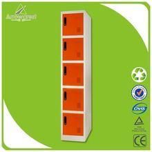 la función del mutiple con cerradura eléctrica locker de bloqueo