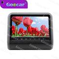 2014 novos produtos filme e música jogador do carro pendurado com monitor dvd filmes