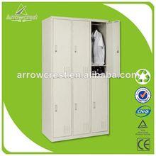 Factory price office furniture metal barcode locker