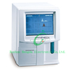 Large color LCD display used hematology analyzer equipment