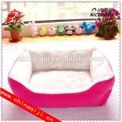 New Cotton Pet Dog Cat Soft Warm Soft Pet Mat outdoor rattan dog bed