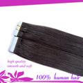 Bestnote jungfrau remy natürliche gerade weich, glatt malaysischen haarverlängerung