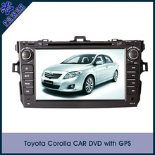 car gps navigation 2014 with touch screen