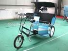 Electric Rickshaw For Passenger