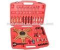 Kit de herramienta automático( mk0351) sac embrague de herramientas de alineación