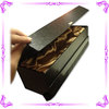 luxury fashion elegant paper wine box&box wine&wine box
