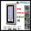 125khz EM card access keypad for door security