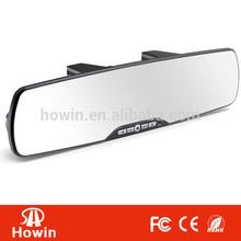 "Newest 2.7"" Full HD 100W Pixels car mini security camera system"