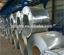 60-275g/m2 GI/hot dip galvanized steel coil( hdgi)/hx340lad galvanized steel coil made in china