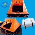 Balsa salvavidas, barco inflable, tirar más de tipo balsa salvavidas