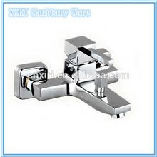 Delta faucet China faucet single square handle bath faucet XR3100-3