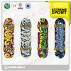 Chinese maple wholesale skateboards