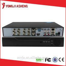 H 264 8ch Full D1 security cctv dvr