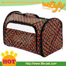 sturdy bag pet carrier