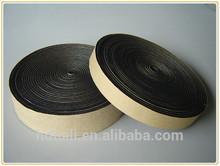 eva foam sheet, packing shape, piece etc self adhesive eva roll
