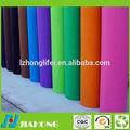 colorido biodegradable pp spunbonded paño de tabla con el mejor precio