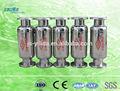 15000 gauss fuerte magnetizador de agua de acero inoxidable de la vivienda