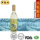 9% white vinegar made from white rice