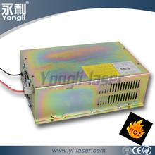 good quality 60 watts laser power supply hot sale