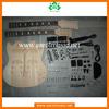 GK012 Double Neck Guitar Kit