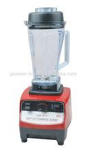Hi power food processor
